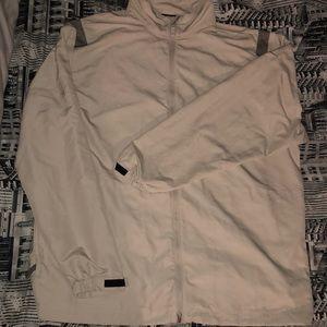Nike golf jacket.